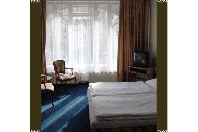 Hotel Meran foto 5