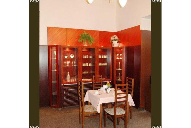 Hotel Meran foto 11