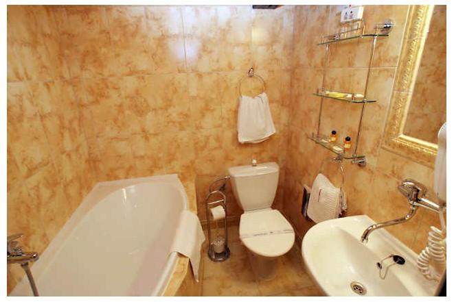 Hotel Betlem Club foto 3