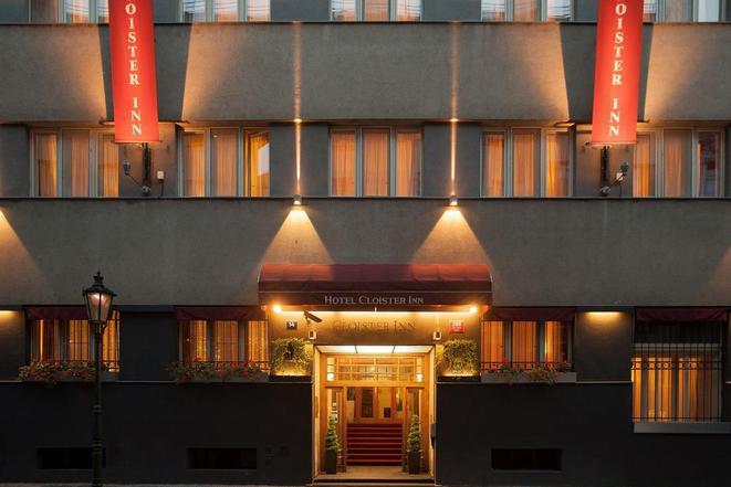 Hotel Cloister Inn foto 1