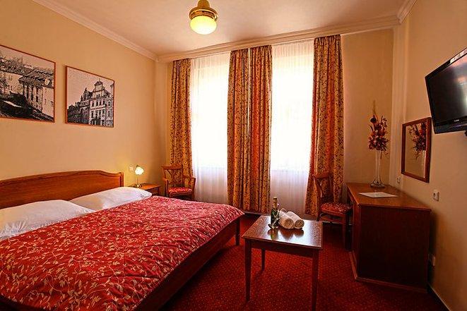 Hotel Anna *** foto 2