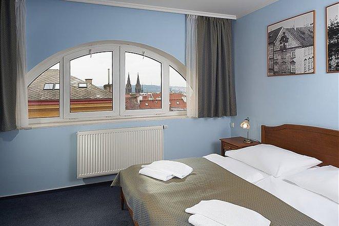 Hotel Anna *** foto 3