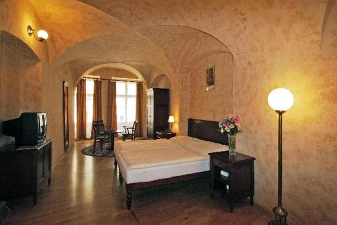 Hotel U Šuterů foto 2