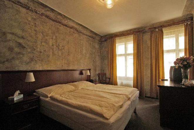 Hotel U Šuterů foto 5