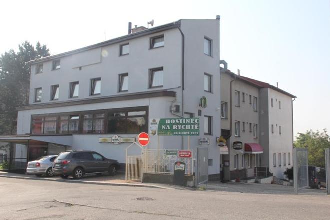 Hotel Alexander foto 1