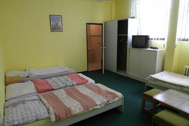 Hotel Kačerov foto 2