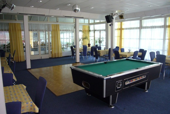 Hotel Slavia foto 4