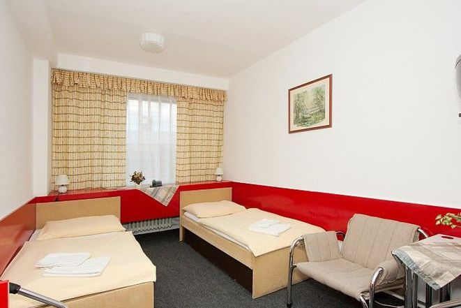 Hotel Slavia foto 6