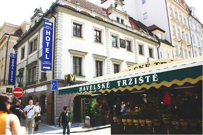 Prague Golden Age foto 1