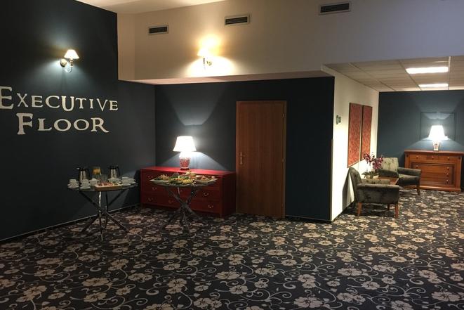 Hotel Belvedere foto 2