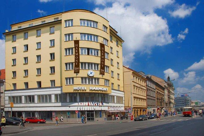 Hotel Harmony foto 1