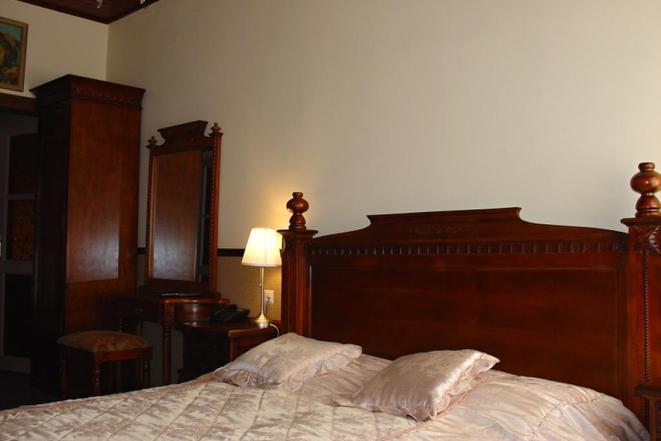 Hotel Hormeda foto 7