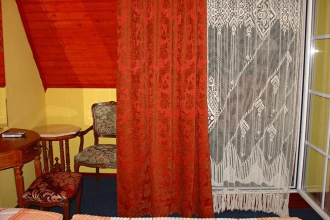 Hotel Hormeda foto 12