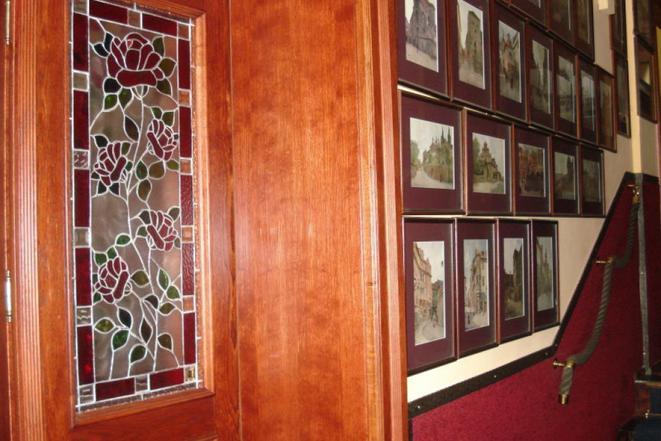 Hotel Hormeda foto 10