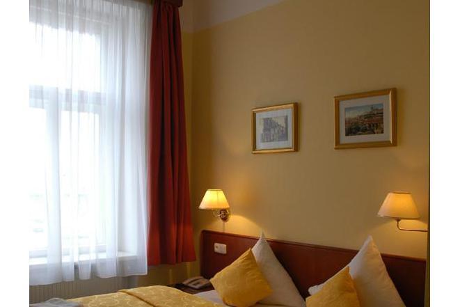 Hotel Anděl *** foto 6