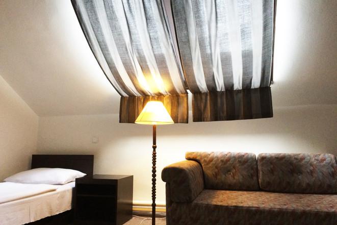 Hotel Braník foto 2