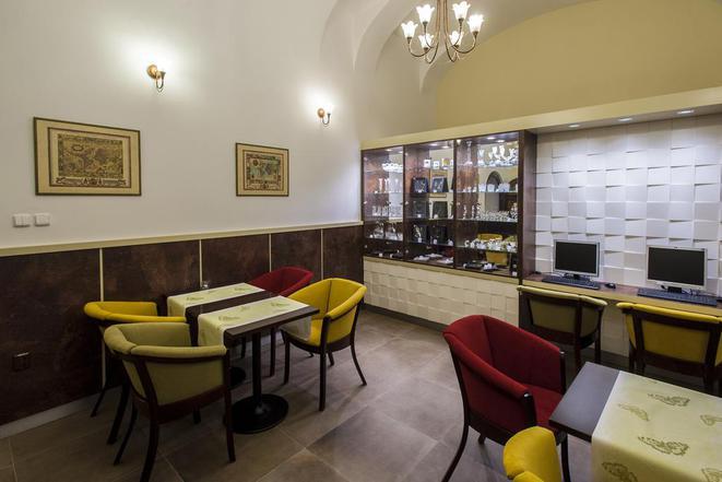 Hotel Petr Garni foto 4