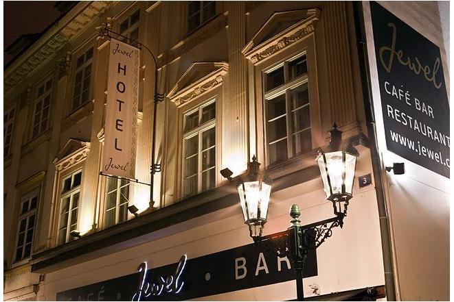 Hotel U Klenotníka foto 1