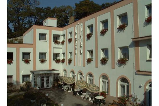 Hotel IVKA foto 1
