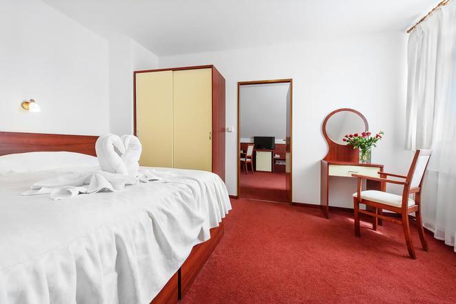 Hotel Maria-Luisa foto 7