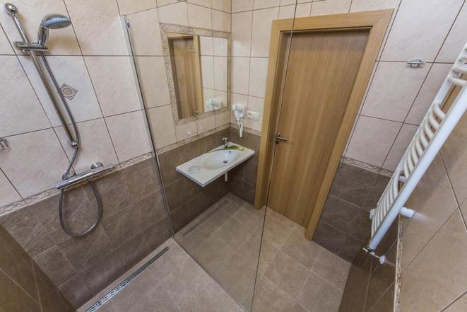 Aparthotel Lublaňka foto 4