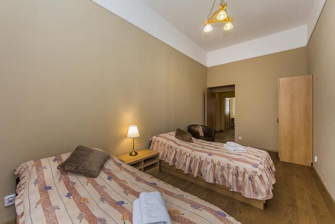 Aparthotel Lublaňka foto 5