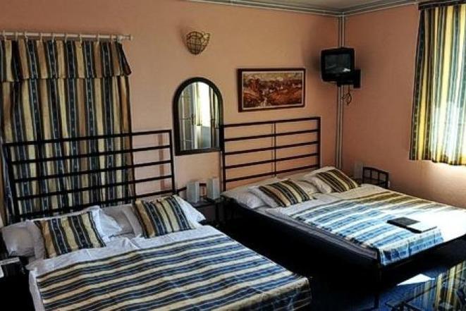 Hotel White House Praha foto 6