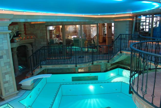 HOTEL - SPA  Smíšek foto 3