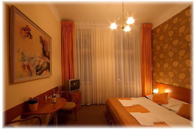 Novoměstský hotel foto 4