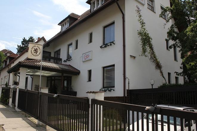 Hotel Cora foto 1