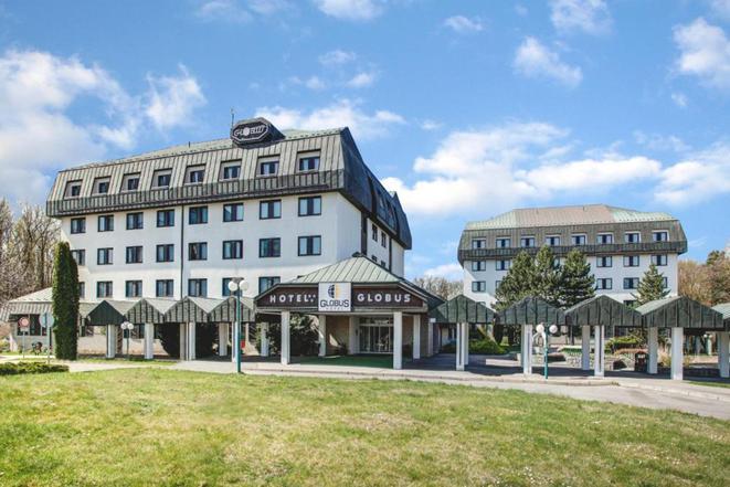 Hotel Globus foto 1