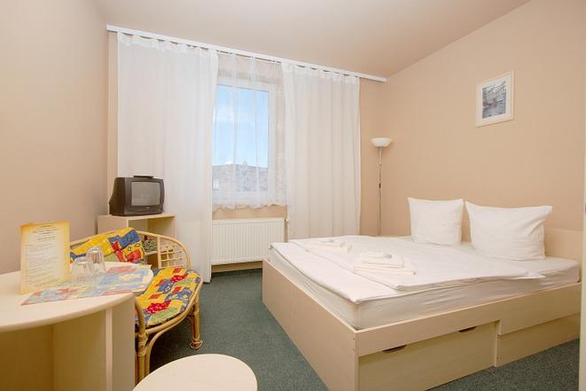 Hotel Brilliant*** foto 2