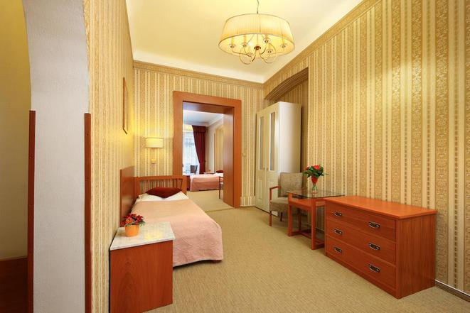 Hotel Salvator foto 4
