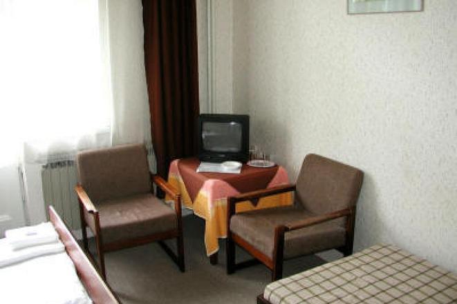 Hotel Michle foto 5