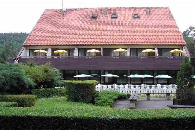 Hotel Hladina foto 1