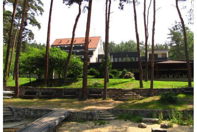 Hotel Hladina foto 3