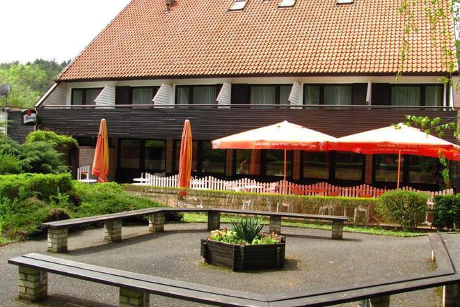 Hotel Hladina foto 4