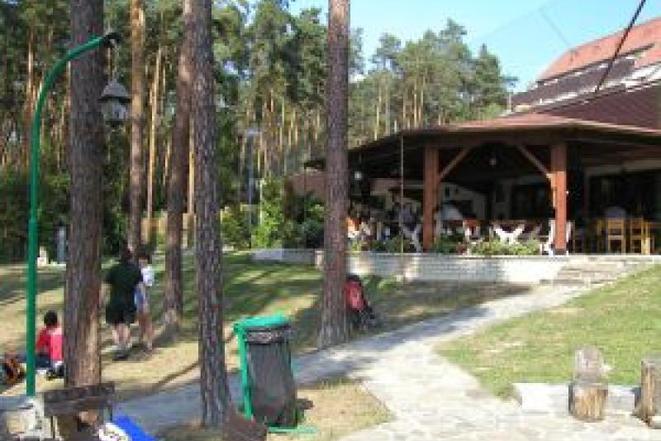 Hotel Hladina foto 2