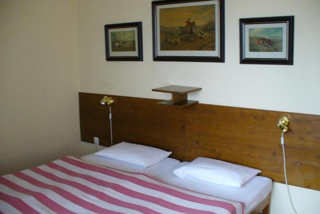 Hotel Obora Kinský foto 6