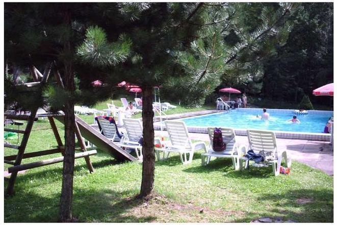 Hotel U Jezera foto 9