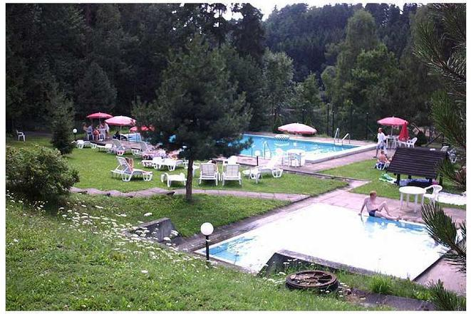Hotel U Jezera foto 6