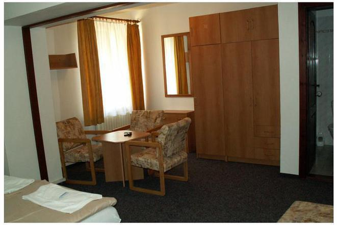 Hotel U Jezera foto 12