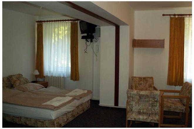 Hotel U Jezera foto 13