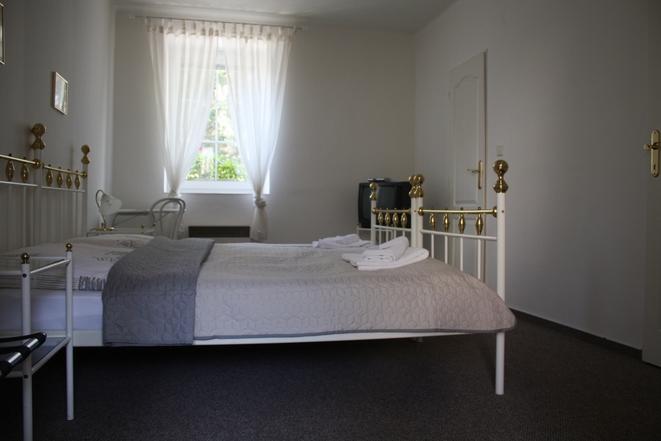 Hotel U Bílého lva foto 10