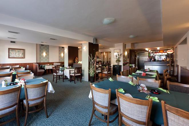 Hotel Soudek foto 2