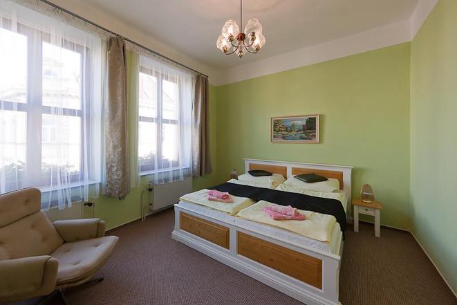 Hotel Soudek foto 3