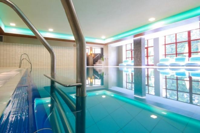 Hotel Belaria*** foto 2