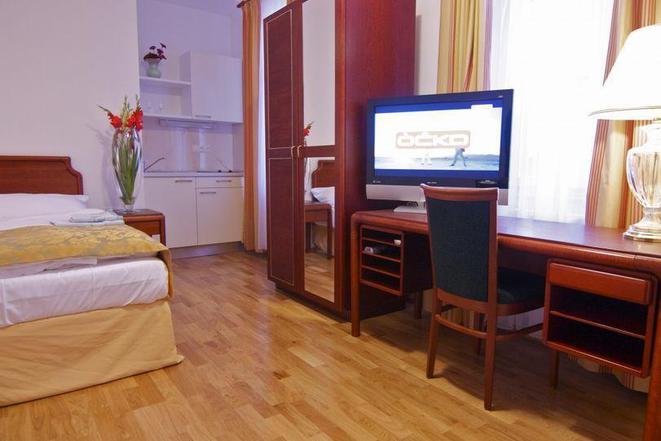 Hotel Klika foto 9