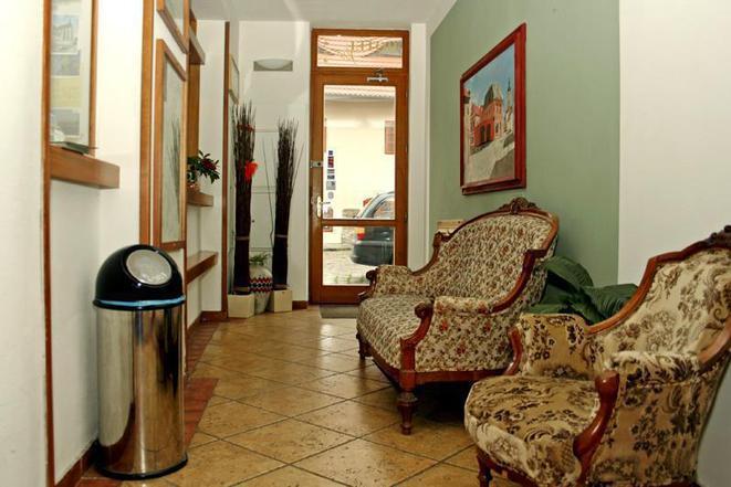 Hotel Klika foto 14