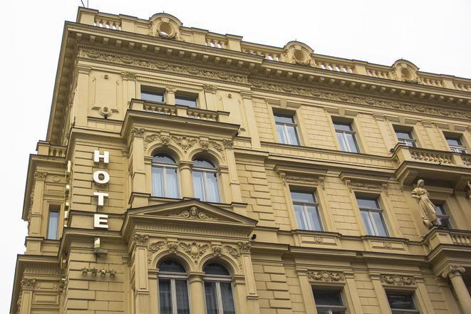 HOTEL SEVEN DAYS foto 7